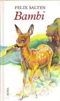 Bambi címoldal