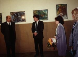 Szecskó Makovecz